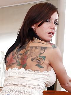 Mature Tattoo Pics